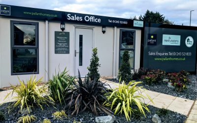 Meadow View Sales Office Now Open!